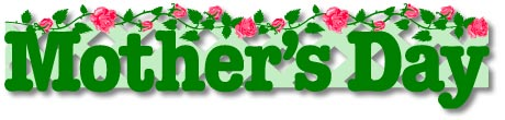View our Mothers Day specials