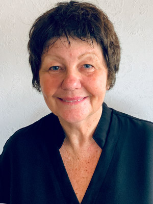 Glenda Gurney, Remedial Therapist at Aroma Touch Massage, Beauty & Remedial Therapies